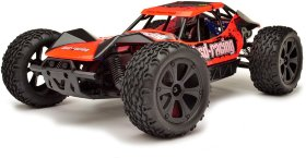 Радиоуправляемый багги BSD Racing Prime Desert Assault V2 4WD RTR масштаб 1:10 2.4G - BS218T