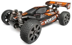 NEW! Радиоуправляемый багги HPI Vorza Flux HP 4WD RTR масштаб 1:8 2.4G - HPI-101850