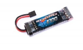 Аккумулятор Team Orion Rocket Pack NiMh 8.4V 7S 5100 mAh - ORI10332