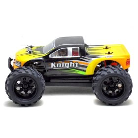 Knight MT 1/18 EP 4WD Off Road Monster (Brushed, Ni-Mh)