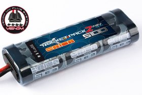Аккумулятор Team Orion Rocket 2 NiMh 7.2V 6S 5100 mAh - ORI10373