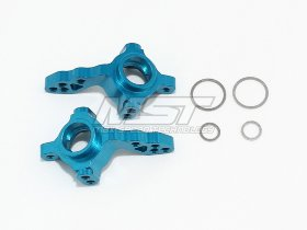 Alum. upright (blue) (2) - MST-210118