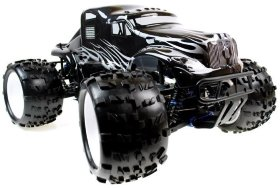 Радиоуправляемый джип HSP Electro Monster Truck Nokier 4WD Li-Po Battery 1:8 - 94062-08325