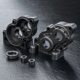 Набор CFX Transfer case set - MST-230047