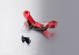 XXX Alum. lower arm mount (red) - MST-210226R